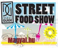 Street Food Show 2013