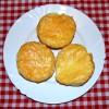 Tojásos-sajtos Melegszendvics
