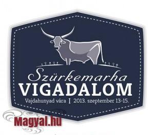Szürkemarha Vigadalom 2013
