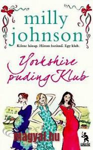 Yorkshire puding Klub