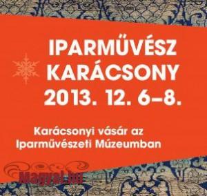 Karácsonyi Iparművész Vásár - Budapest