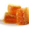 Lépes méz