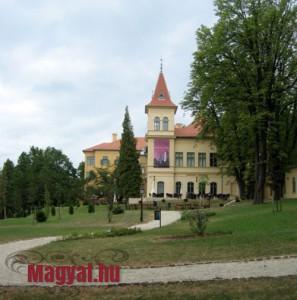 Balatonfured Vaszary Villa