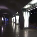 Budapest M4 metró