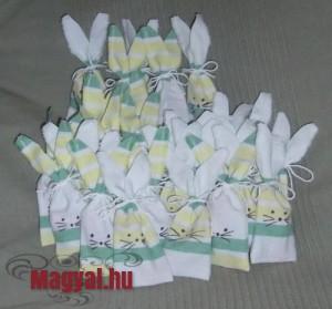 Húsvéti nyuszik