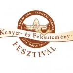 Budapesti Kenyér- és Péksütemény-fesztivál