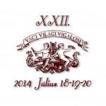 XXII. Váci Világi Vigalom