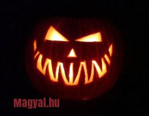 Halloween Fesztivál Budapest