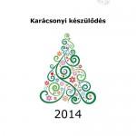 Karácsony készülődés 2014