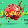 Fagylalt Kiállítás és Fesztivál