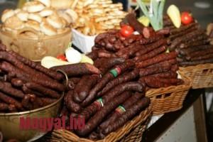 Magyar ízek Húsvéti vására