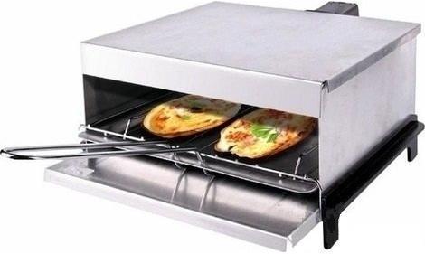 Retro party grill